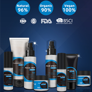 Private Label Moisturizing Men