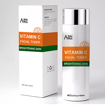 OEM Anti Aging Face Spray Pore Minimizer and Calming Skin Treatment Moisturizers Natural Vitamin C Fa
