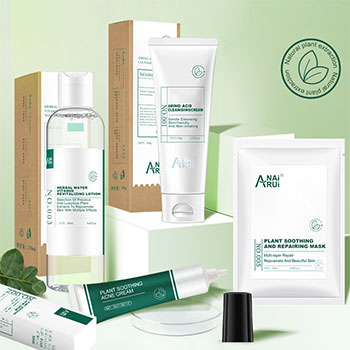 Acne Treatment Face Skin Care Kit