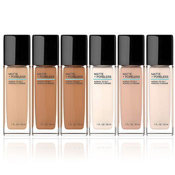 Makeup Liquid Foundation Liquid Private Label