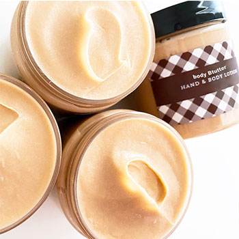 Moisturizing Organic whipped Shea Butter Morocco Lotion Skin Whitening Body Cream Coconut Mango Body Butter